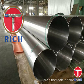 TORICH Seamless Stainless Steel Tubes For Structure