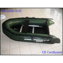 2015 High Quality SA Series Inflatable PVC Boat Speed Boat