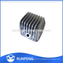 Высокая Точность Алюминиевого Литья Радиатора, Машина