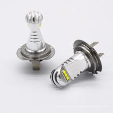 2017 nueva generación de alta potencia auto lámpara de niebla bulbo 12 v 24 v 30 w F1 h7 led bulbos del coche