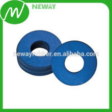 Made-in-China High Quality Customized Blue Silicone Washer