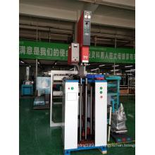Máquina de soldadura ultrasónica para ventilador cruzado