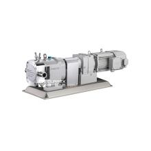 Industriepumpe zur Übertragung des Viskositätsmediums