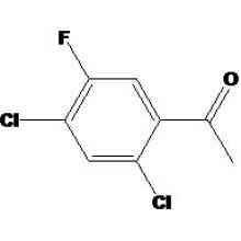 2 ', 4'-Dicloro-5'-Fluoroacetofenona Nº CAS: 704-10-9