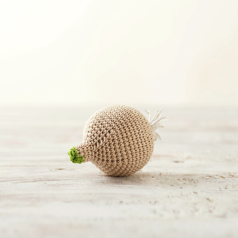 Knitted Toy Handmade