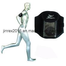 Спортивная беговая дорожка с неопреном, сумка для мобильного телефона-Jb10c038