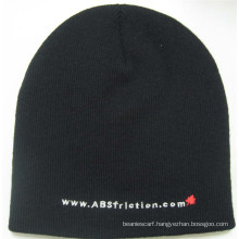 (LKN15015) Winter Fashion Beanie Promotional Knitted Hat