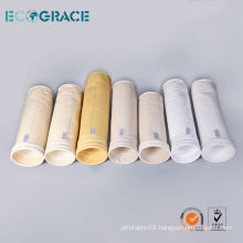 Dust Filter Baghouse Filter Bag 3 m Filter