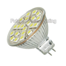 Copa MR16 de la lámpara del LED (MR16-S21)