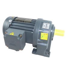 400W Shaft Dia. 22mm  Single phase AC Geared  Motor