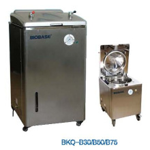Biobase Vertical Pressure Steam Autoclave with Stainless Steel