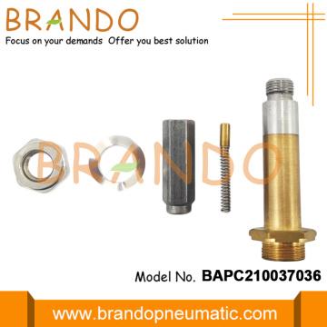 Automobile Parts Heater Repair Kit Solenoid Armature