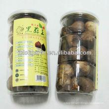Gousse noire organique Ail noir 250 g / bouteille