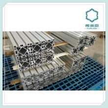 Profil en Aluminium chaud pour lignes d'assemblage