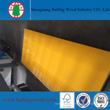 High Glossy UV Painting Melamine MDF