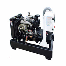 Diesel Generator Set Powered by Isuzu Engine ETIG41