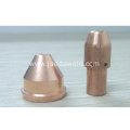 Contact Tip M6×45×1.2MM CuCrZr Mig