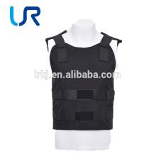 Precios baratos chaleco militar táctico / chaleco a prueba de balas / chaleco armadura del cuerpo