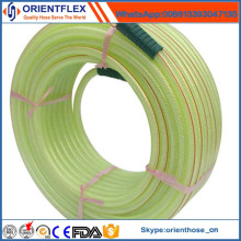 Colorful PVC Wire Braided Pipe Hose