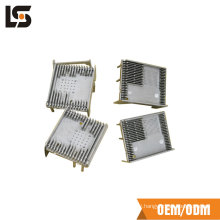 China Factory precision cnc motor spare parts fabrication