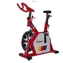 Equipo de gimnasio Equipo de gimnasio Bici de giro comercial con diseño profesional