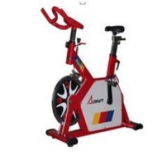 Fitness Equipment Gym Equipment Commercial Spin Bike with Professional Design