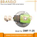 Válvula de jato de pulso DMF-Y-25