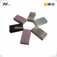 China Factory Paper Perfume Box for Perfume Bottles