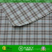 Hilado teñido a tejido Nylon Ripstop camisa o forro