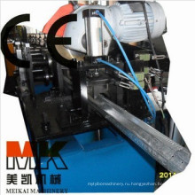 Восьмиугольной трубы для двери затвора делая машину/крен формируя машинное оборудование