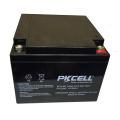 Bateria acidificada ao chumbo de 12V 26Ah para a bateria de UPS VRLA 2016 bateria acidificada ao chumbo 12V da venda de 12V 26Ah para a bateria de UPS VRLA