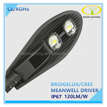 High Brightness 100W COB Street Light with Ce/RoHS Certification