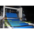 Price of Plastic PE PP Foam Sheet Extrusion Machine in China, Single Lay or Trilayer.
