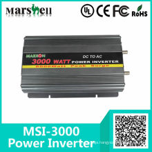 3000~6000W High Power Modified Sine Wave Power Inverter for Truck