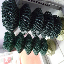 고품질 PVC Coted Chain Link Fence