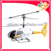 2.4G 3 Channel EC120 Emulation models U9 rc helicopter toy Hummingbird 2.1GHz LCD Screen