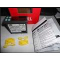 Commandes électroniques de réfrigération de Carel (33SOER00)