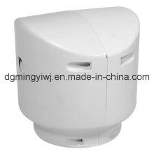 Caisses moulées sous pression en alliage de zinc avec revêtement en poudre approuvé ISO9001-2008 réalisé par Mingyi