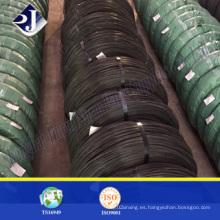 Hecho en China Alambre de acero de alto carbono Rod