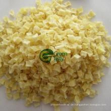 Dehydrierte Kartoffelgranulat-Kartoffel-Würfel