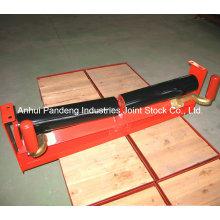 Coal Belt Conveyor Trough Impact Roller
