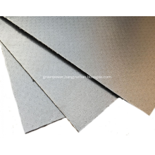 Graphite Plate With ss304 ss316 Tin