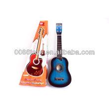 Venda de guitarras de madeira Toy Import Guitars China