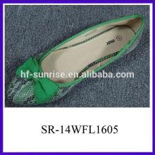 Ladies dance shoes china wholesale flat sandals women belly dance shoes