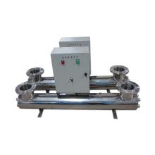 50000liter / Hr Estanque Desinfección de Agua UV Sistema de Esterilizador