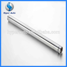 Motorcycle Front Fork Chrome Tube