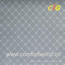 Tecido de veludo de poliéster (SHSF04060)