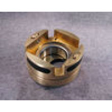 Parte de alta precisão personalizada de alumínio Die Casting Compressor