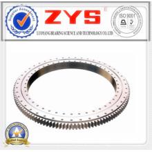 Rodamiento giratorio de alta precisión Zys, rodamiento giratorio, engranaje giratorio 012.40.1120