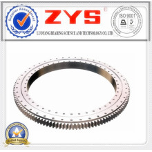 Zys High Precision Heavy Duty Turntable Bearing, Slewing Bearing, Swing Gear 012.40.1120